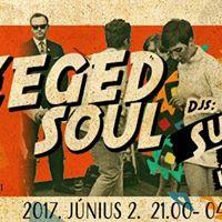 Szeged Soul