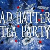 DTWs Mad Hatters Tea Party