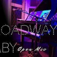 Broadway Baby Open Mic