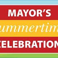 Mayors Summertime Celebration