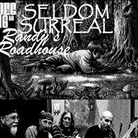 Seldom Surreal Live at Randys Roadhouse