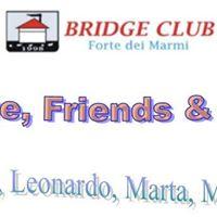 Bridge Fiends &amp Food