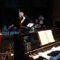 Concierto &amp Milonga a la Festa Major de Sabadell