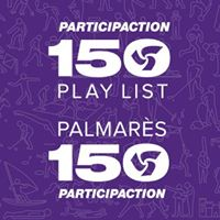 ParticipACTION 150 Play List at The Mane Event