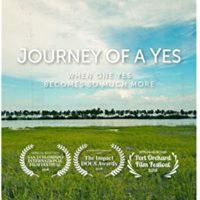 Journey of a Yes
