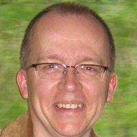 John Oxlade - Intuitive Healer