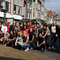 Kijkduin Flashmob September 2017 (lees aub de info)