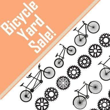 2019 Atlanta Cycling Festival Bicycle Yard Sale
