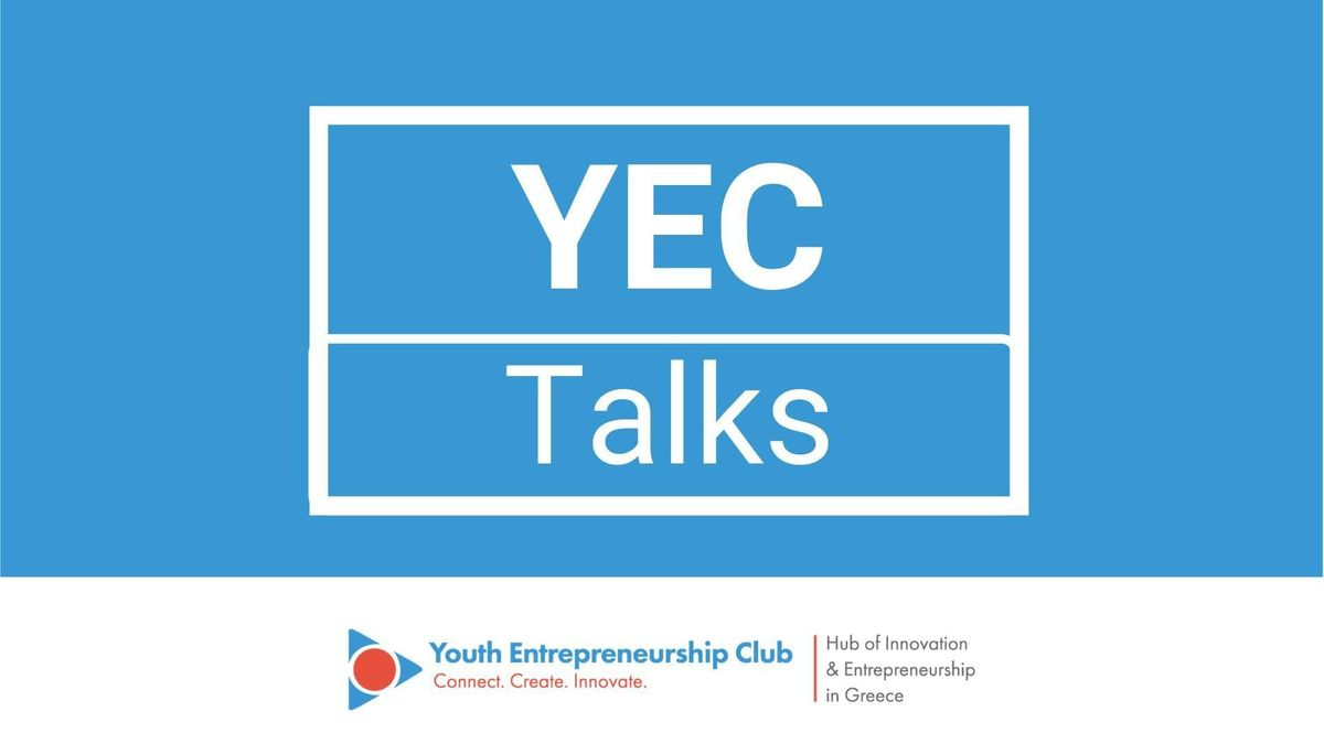 YEC Talks - Inspirational Networking Experience