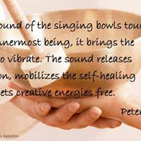 Sound Relaxation Meditation