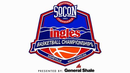 The Ingles SOCON Basketball Championships-Womens Session 1 11am