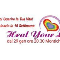 Brescia - Puoi Guarire la Tua Vita