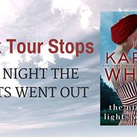 Karen White at Book Exchange