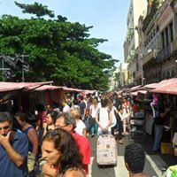 Feira Rio Antigo - 04 de MARO