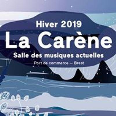 La Carène, Brest