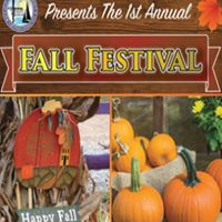 Islip Fall Festival