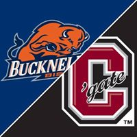 Colgate &amp Bucknell Holiday Party