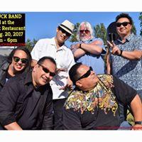 Love Struck Performs At San Francisco Beach Chalet