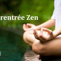 Atelier &quotMa rentre Zen&quot