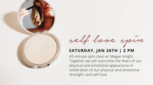 Self Love Spin