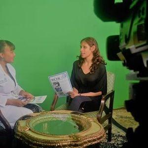 WCFR Founder &amp CEO Cassagnol - Guest on Beyond Focus TV Show