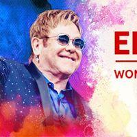 Elton John i Hamar 30. juni
