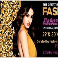 The Great Indian Fashion Week