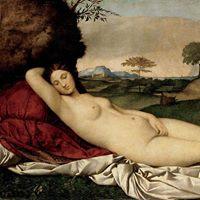 Marina Seretti Schlafende Bilder. Eine philosophische Siesta