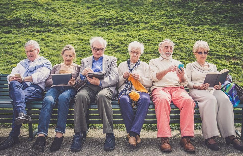 Approaches to Retirement