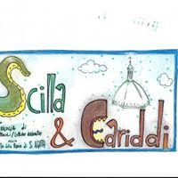 In Badia col Cantastorie. Il mito di Scilla &amp Cariddi