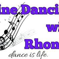 Adv Beginners Line Dance Class  5