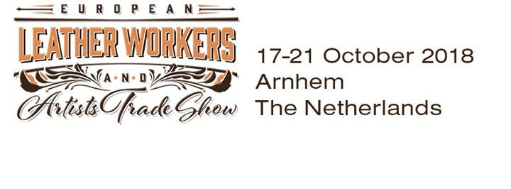 European Leather Workers & Artists Trade Show 2018