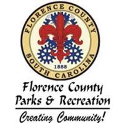 Florence Co. Parks & Rec - Leatherman Senior Center
