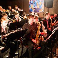 The Bellevue College Big Band ft. Ashlin Parker