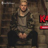 KAYZO INDIA TOUR