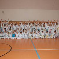 Taekwon- do Koryo Bratislava Nbor novch lenov od 6-120 rokov