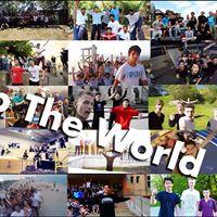 We Jump The World Day 2017 - SingaporeSG