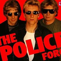 The Police &amp Sting Tribute Show