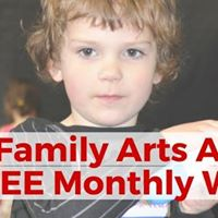 Stomp Family Arts Academy Workshop