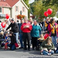 41st Thornhill Village Festival