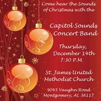 Sounds of Christmas with the Capitol Sounds