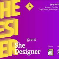 SHE Designer
