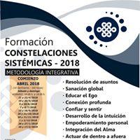 Formacin Constelaciones Sistmicas en Torrevieja.