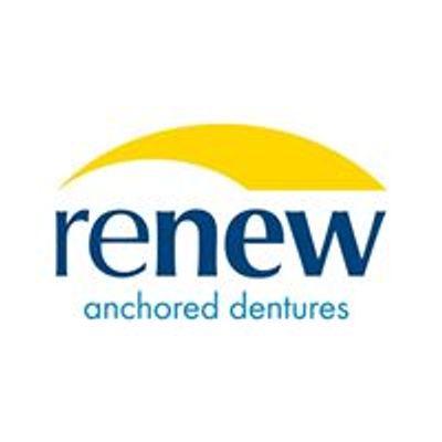Renew Implant Anchored Smiles