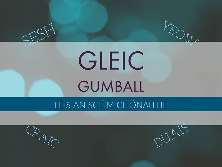 Gleic Gumball
