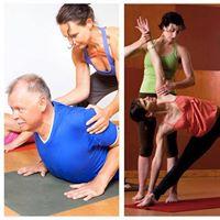 Yoga para patologas