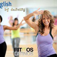 Spanglish by Dancing - Ritmos Latinos