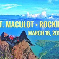 iTrek Mt. Maculot  Rockies