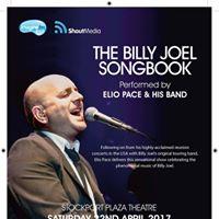 The Bily Joel Songbook