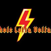 Whole Lotta Voltage - ACDC Tribute